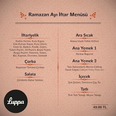 luppo iftar