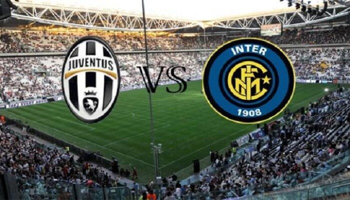 Ver Juventus vs Internazionale En Vivo
