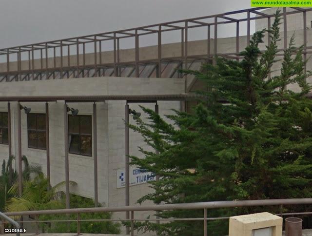 La Gerencia de Servicios Sanitarios de La Palma mantiene el Servicio de Pediatría en los municipios del norte