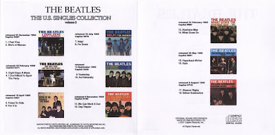 The Beatles - The U.S. Singles Collection Vol.2