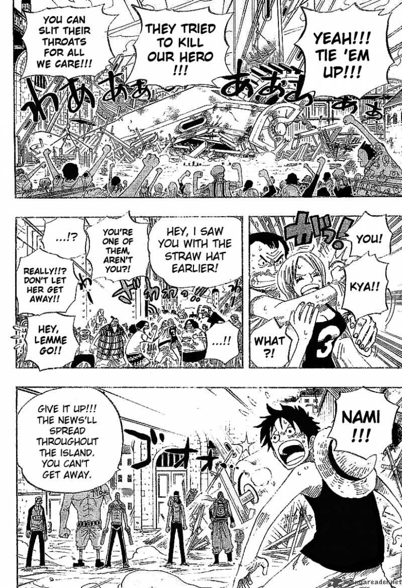 One Piece Ch 337