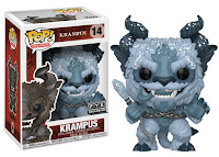 Funko Pop! Krampus FYE