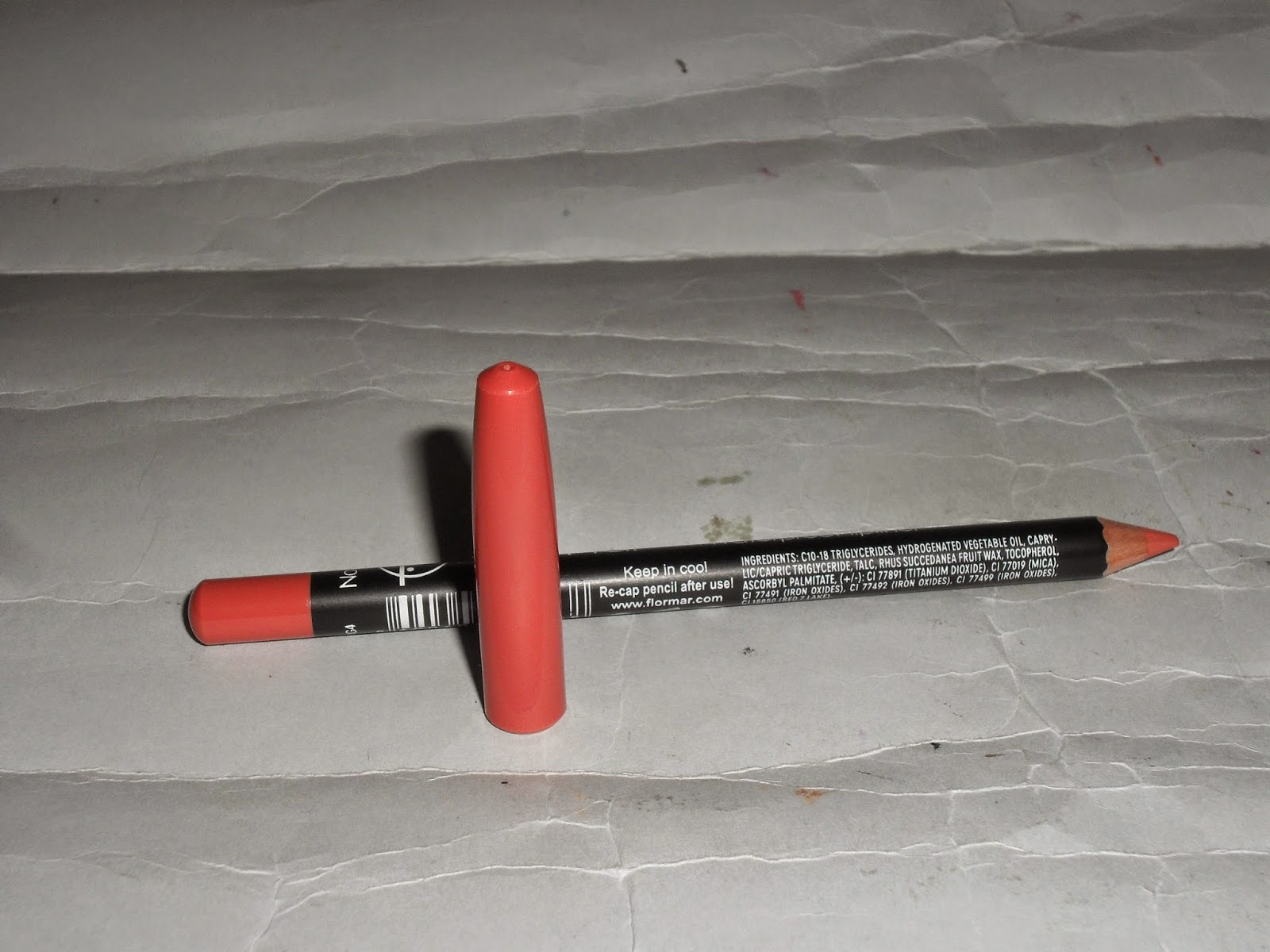 Imagen Lip pencil waterproof 226