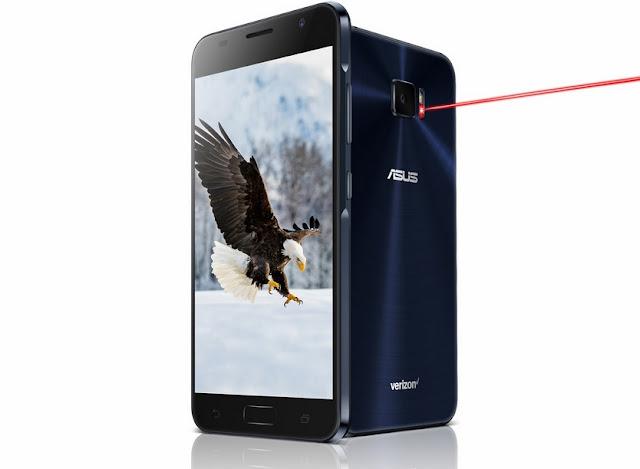مواصفات وسعر الهاتف Asus Zenfone V بالصور