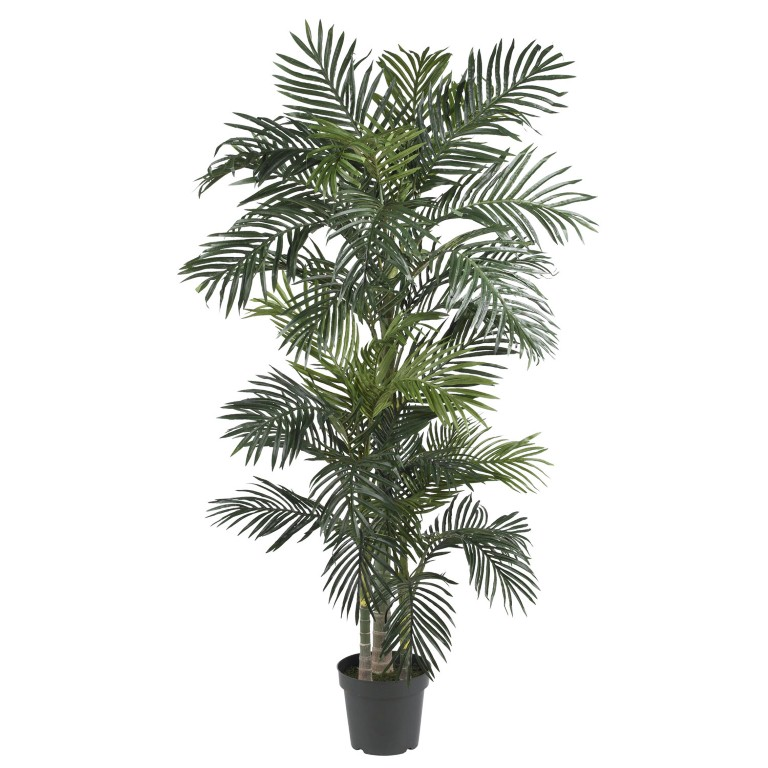 Fishtail Palm Tree The Next Por Type Of Artificial That People Use In Home Decor Is Received