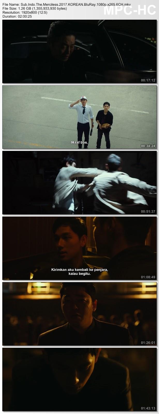 Screenshots Download Film Gratis Bulhandang (2017) BluRay 480p MP4 Subtitle Bahasa Indonesia 3GP