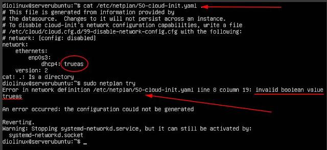 Configuração Ubuntu Server