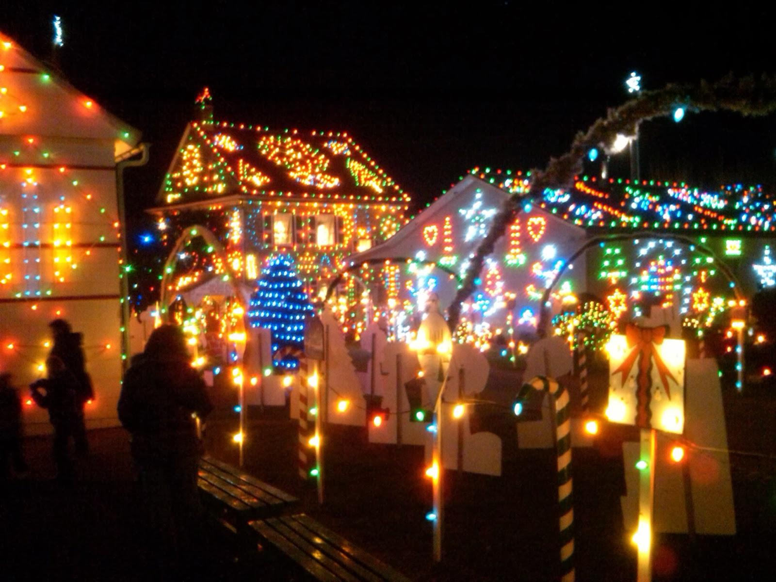 Koziar S Christmas Village Bernville Pa Interesting