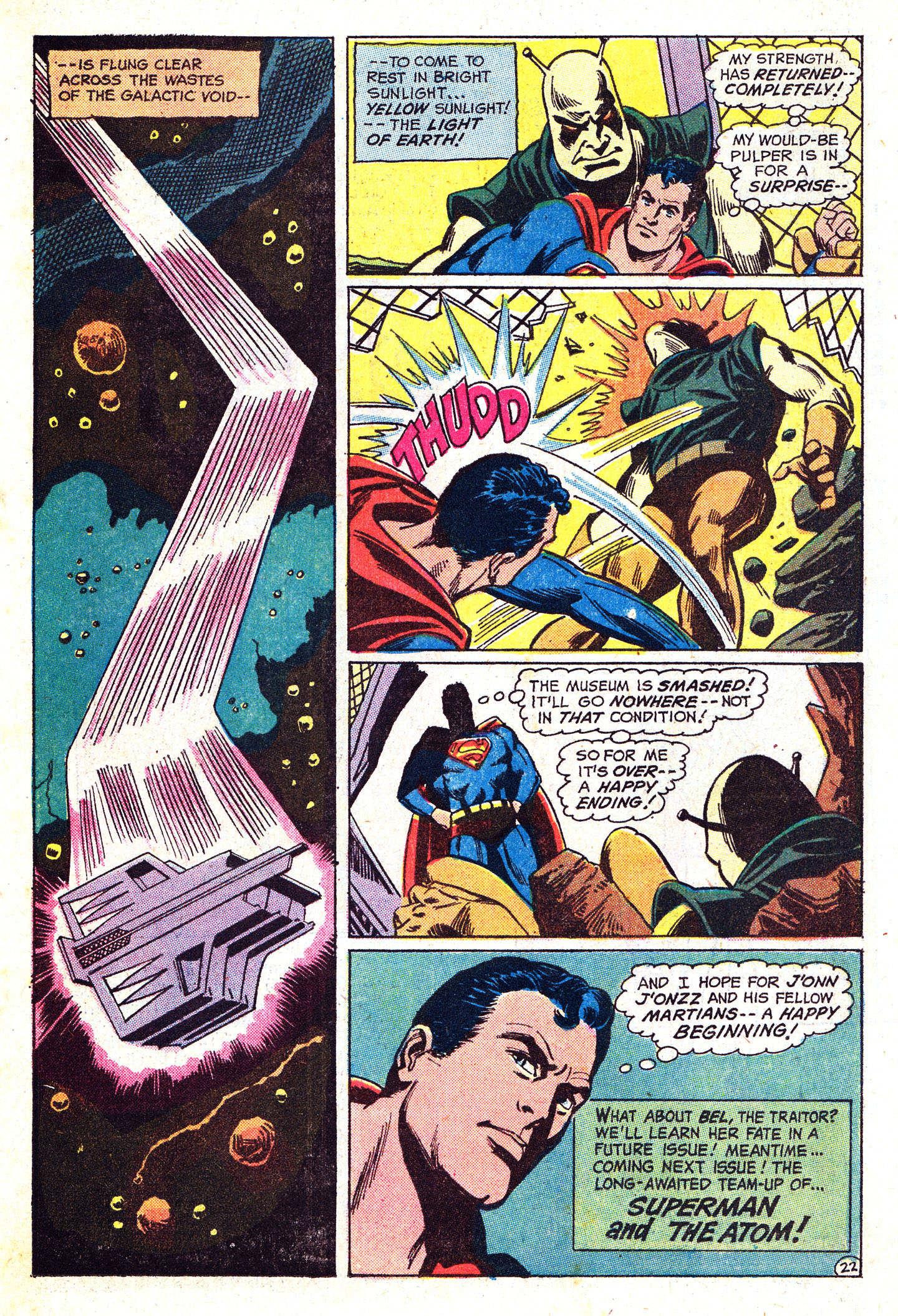 Read online World's Finest Comics comic -  Issue #212 - 29