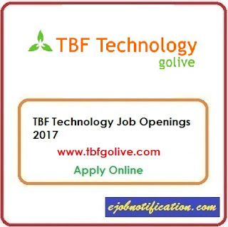 TBF Technology Hiring Freshers SEO Executive Jobs in Trivandrum Apply Online