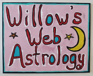 Willow's Web Astrology: Jupiter Draws the Fixed Star