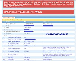 gambar info gtk
