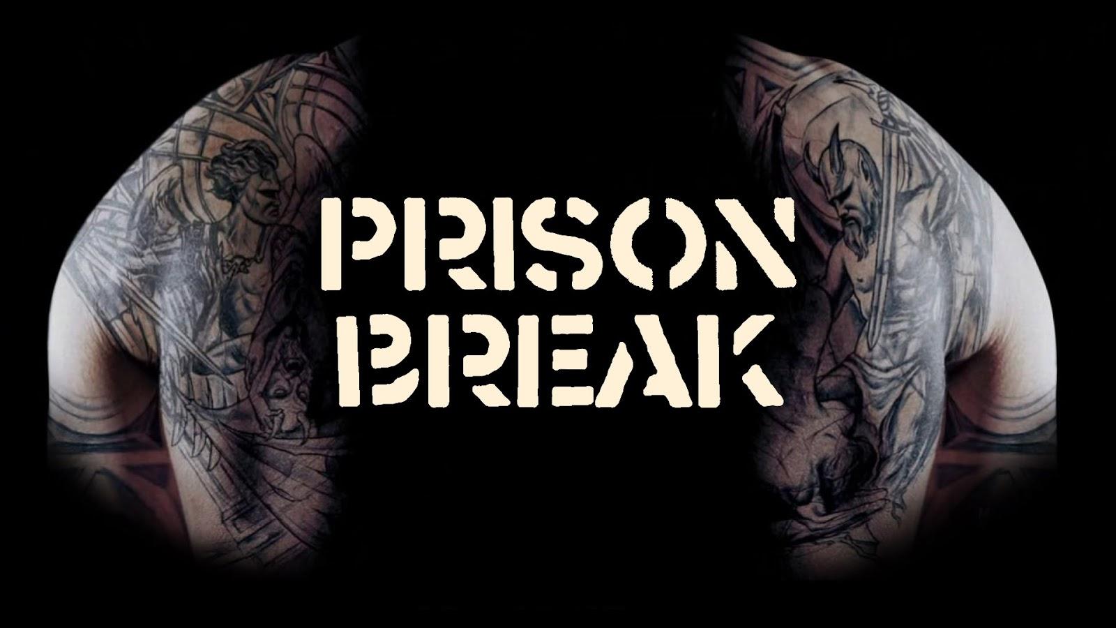 musica de abertura de prison break