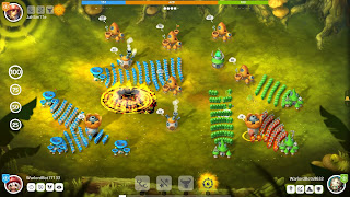 MUSHROOM WARS 2 download free pc game full version