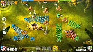 MUSHROOM WARS 2 download free pc game full version