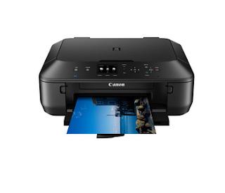 Canon PIXMA MG5650 Setup & Driver Download