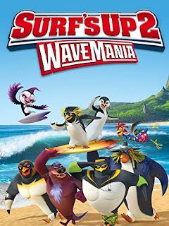 Surf 's Up 2 Wave Mania เซิร์ฟอัพ ไต่คลื่นยักษ์ซิ่งสะท้านโลก 2 (2017) [พากย์ไทย+ซับไทย]