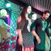 Punjabi Couple Dance On Floor