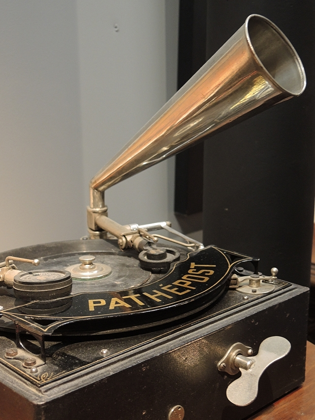 PHONO museum Paris