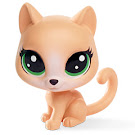 Littlest Pet Shop Series 1 Large Playset Whiskers Katerly (#1-105) Pet