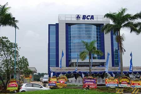 Alamat & Nomor Telepon Bank BCA Cabang Medan