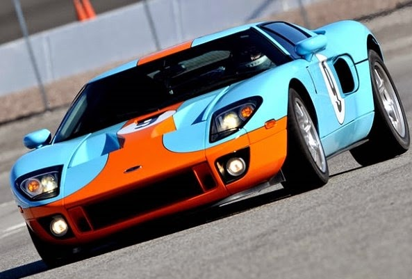 2016 Ford GT Le Mans Release Date