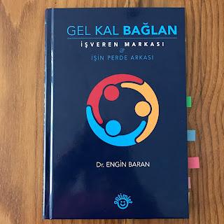 Gel Kal Baglan - Isveren Markasi & Isin Perde Arkasi
