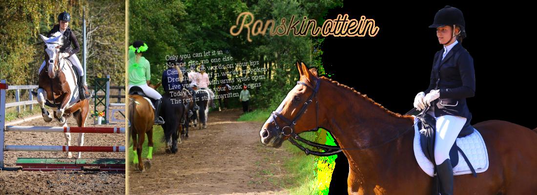 hyvä ratsastuskoulu espoo
