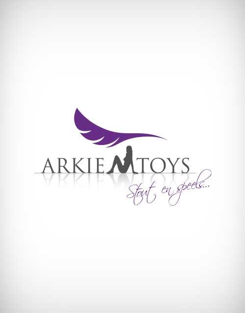 Arkie Toys Vector Logo Designway4u