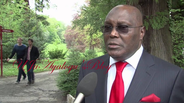 I'll Beat Buhari This Time, He Has Wasted a Lot of His Goodwill - Presidential Hopeful, Atiku