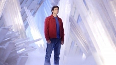 Smallville - Season 8 Episode 09: Abyss