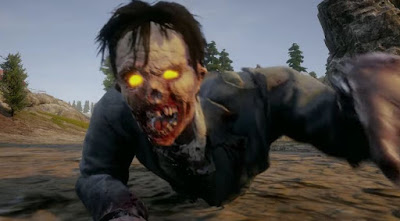 State of Decay 2, Survival Guide, Zombies