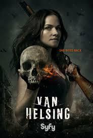 Assistir Van Helsing 1 Temporada Dublado e Legendado