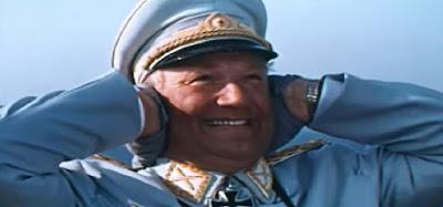 La batalla de Inglaterra - Battle of Britain - The few - Winston Churchill - Canal de la Mancha - WWII - Segunda Guerra Mundial - Cine bélico - el fancine - ÁlvaroGP