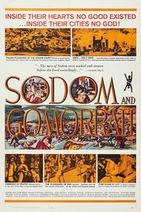 Watch Sodom and Gomorrah Online Free in HD