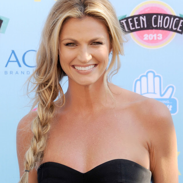 Photos Of Erin Andrews Naked