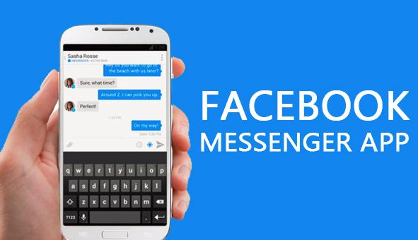 download facebook messenger for mobile