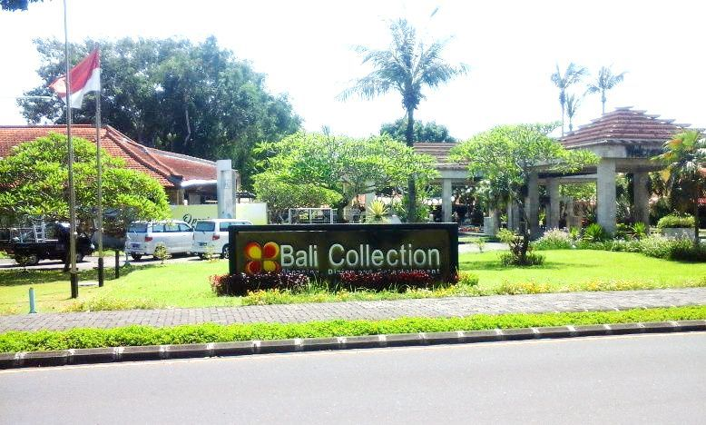 Galleria Bali Collections