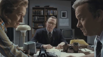 The Post Movie HD Photo
