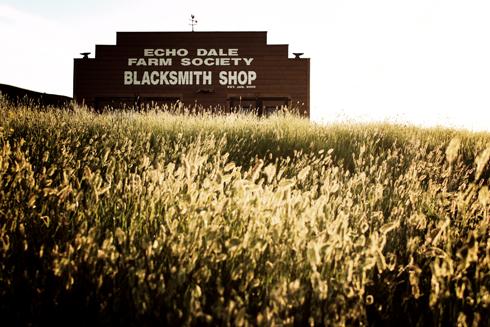 Echo Dale Beach Farm Medicine Hat Alberta