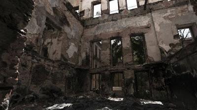 Δωρεές για ανοικοδόμηση... το Εθνικό Μουσείο του Ρίο δεν είναι Νοτρ-Νταμ