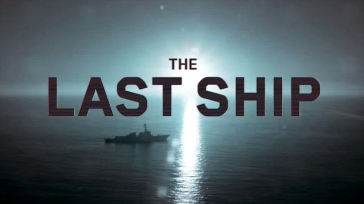 The Last Ship - Dog Day/In The Dark - Review