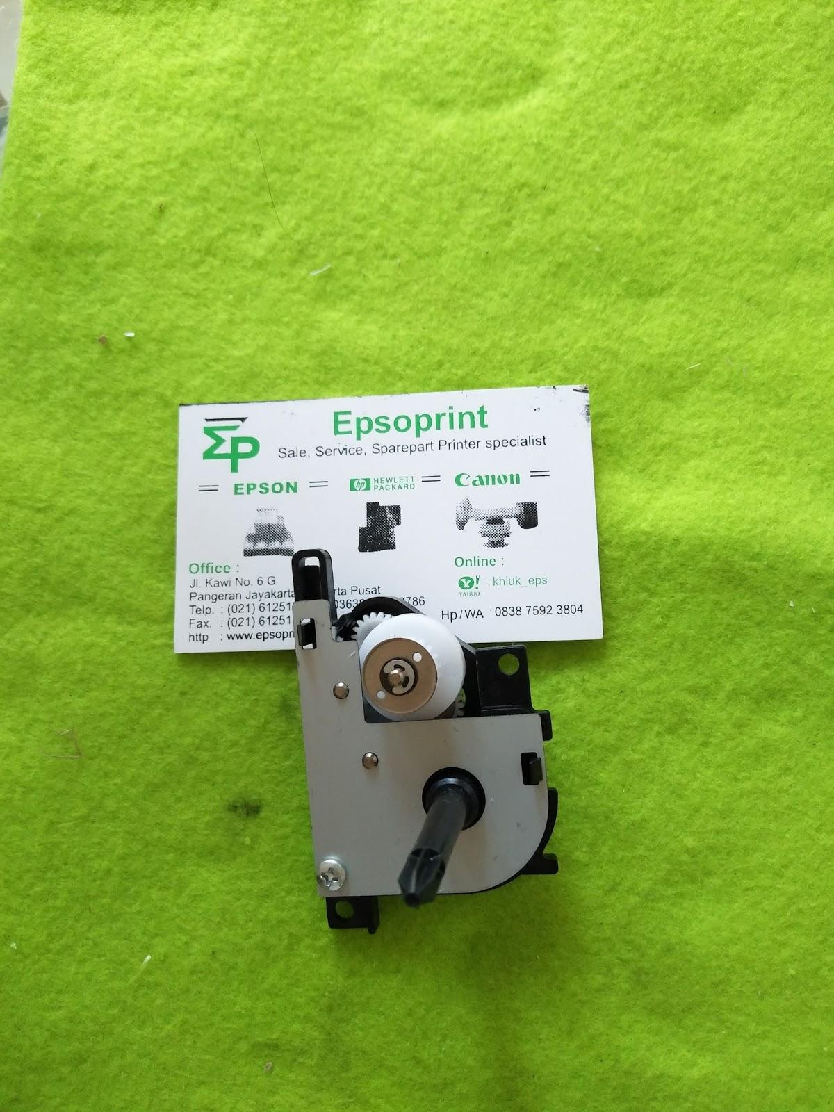 Epsoprint Carriage Unit Epson Lx310 Original New Rda