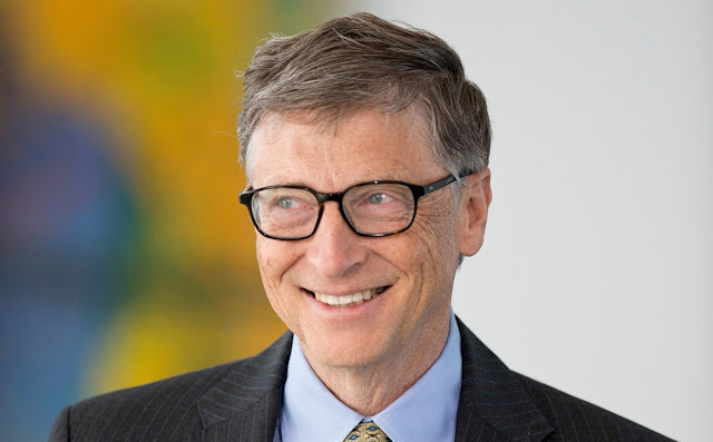 Bill Gates believes that Musk and Bezos' space ambition does not help humanity