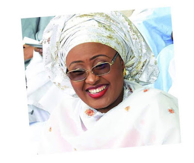 First Lady, Aisha Buhari, set to establish a Private University