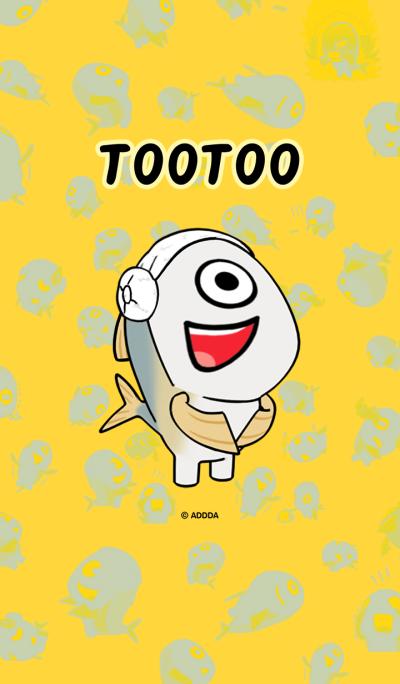 TOOTOO by addda