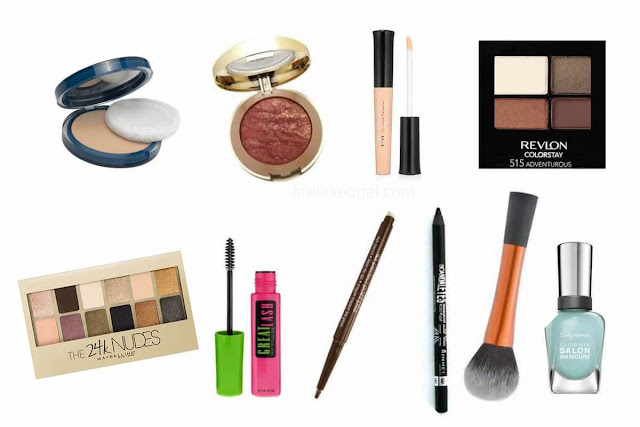 10 awesome makeup products under $10 | arelaxedgal.com