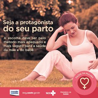 Vantagens do Parto Normal Para o Bebê