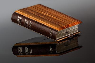 kitab injil