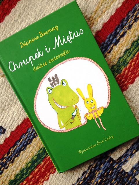 ulubione książki trzylatka